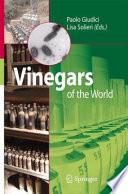 Vinegars of the World