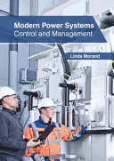 Modern Power Systems Control And Management