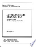 Developmental Reading K-8