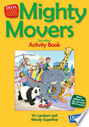 Mighty Movers 2nd Edition