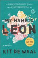 My Name Is Leon Pdf/ePub eBook