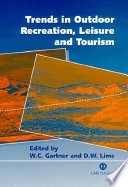 Trends In Outdoor Recreation Leisure And Tourism