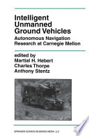 Intelligent Unmanned Ground Vehicles