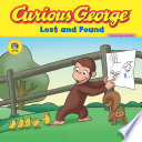 Curious George Lost and Found (CGTV 8x8)