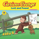 Pdf Curious George Lost and Found (CGTV 8x8)