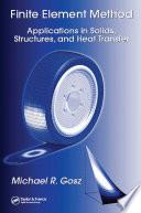 Finite Element Method Book