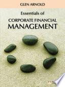 Essentials of Corporate Financial Management