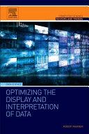 Optimizing the Display and Interpretation of Data