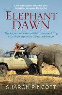 Pdf Elephant Dawn