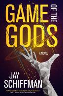 Game of the Gods Pdf/ePub eBook