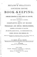 Bryant   Stratton s Counting House Book keeping