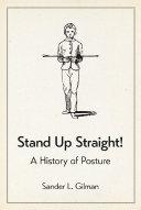 Stand Up Straight! Pdf/ePub eBook