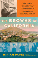 Pdf The Browns of California Telecharger