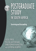 Postgraduate Study in South Africa