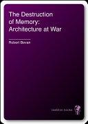 The Destruction of Memory [Pdf/ePub] eBook
