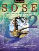 Cover of Jacaranda SOSE. 2