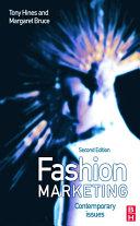 Fashion Marketing Pdf/ePub eBook