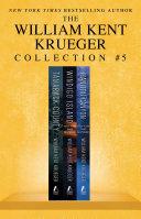William Kent Krueger Collection #5 [Pdf/ePub] eBook