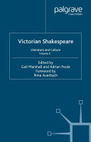 Victorian Shakespeare Pdf/ePub eBook