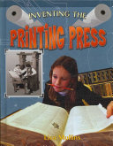 Inventing the Printing Press