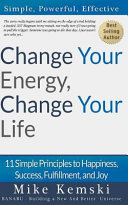 Change Your Energy  Change Your Life