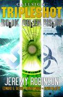 Pdf Callsign - Tripleshot (Jack Sigler Thrillers novella collection - Queen, Rook, and Bishop)) Telecharger