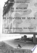 De Atlantische muur: De bunkers : inleiding, leger en marine types