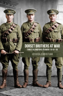 Dorset Brothers at War