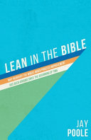 Lean in the Bible