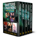 Shifters and Partners Box Set 11-15 Pdf/ePub eBook