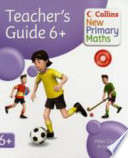 New Primary Maths Year 6