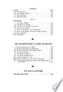 The black arrow  The misadventures of John Nicholson  The body snatcher Book PDF