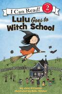 Lulu Goes to Witch School Pdf/ePub eBook