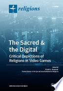 The Sacred   the Digital Book