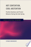 Hot Contention  Cool Abstention