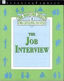 Job Hunting Skills