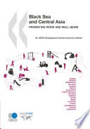Black Sea And Central Asia Promoting Work And Well Being Book PDF