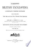 Farrow's Military Encyclopedia