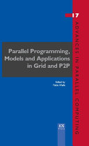 Parallel Programming  Models and Applications in Grid and P2P Systems