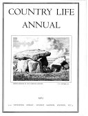 Country Life Annual