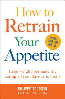 How to Retrain Your Appetite Book