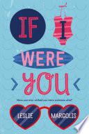 If I Were You Book PDF