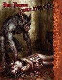 Night Horrors Wolfsbane
