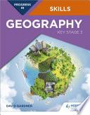 Progress In Geography Skills Key Stage 3