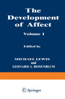 Pdf The Development of Affect Telecharger