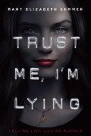 Trust Me, I'm Lying [Pdf/ePub] eBook