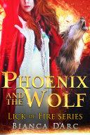 Phoenix and the Wolf Pdf/ePub eBook