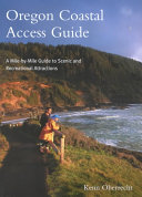 Oregon Coastal Access Guide