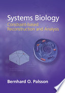 Systems Biology Book PDF