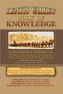 Death Valley Book of Knowledge